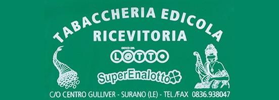 Tabaccheria Edicola