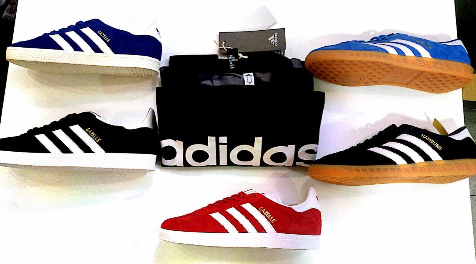 Adidas 2017: nuovi arrivi da Goggi Sport!